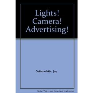 Lights! Camera! Advertising!