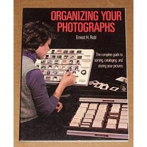 Organizing Your Photographs
