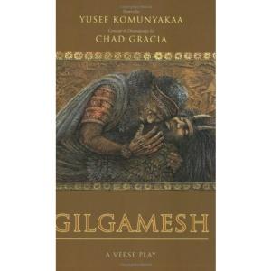 Gilgamesh: A Verse Play (Wesleyan Poetry)