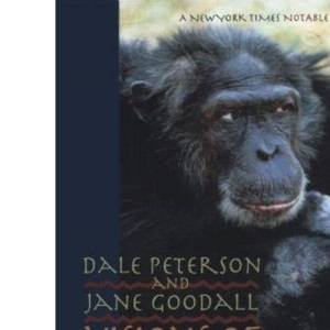 Visions of Caliban: On Chimpanzees and People (A New York Times notable book)
