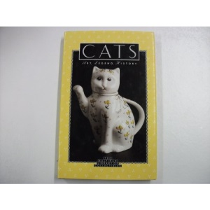 Cats: Art, Legend, History (Bulfinch Library of Collectibles)