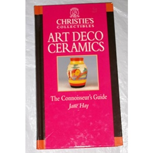 Art Deco Ceramics (Christie's Collectibles)