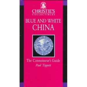 Christie's Guide to Blue and White China (Christie's collectables)