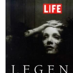 Life Legends: Century's Most Unforgettable Faces (Life Magazine)