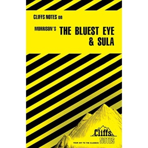 Notes on Morrison's The Bluest Eye and Sula (cliffs notes)