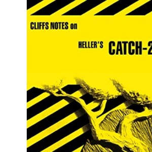 Notes on Heller's Catch 22 (Cliffs notes)