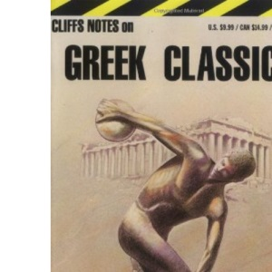Notes on Greek Classics (Cliffs notes)