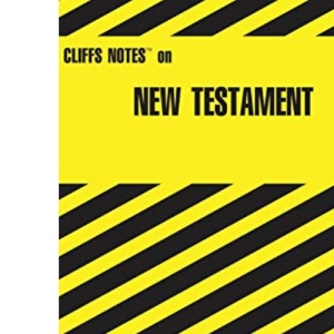 Notes on the New Testament (Cliffs notes)