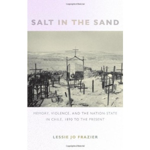 Sailing the Inland Sea: Memory, Violence, and the Nation-state in Chile, 1890 to the Present (Politics, History, and Culture)