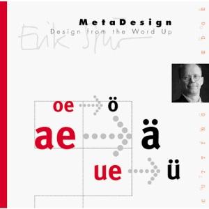 Metadesign: Design from the Word Up (Cutting Edge (Watson-Guptill Paperback))