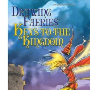 Drawing Faeries: Keys to the Kingdom