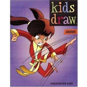 Kids Draw Anime (Kids Draw)