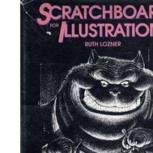 Scratchboard for Illustrations