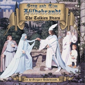 Greg and Tim Hildebrandt: The Tolkein Years. Expanded edition