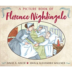 Picture Book of Florence Nightingale, A (Picture Book Biography)