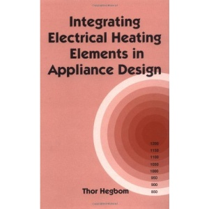 Integrating Electrical Heating Elements in Appliance Design (Electrical Engineering & Electronics)