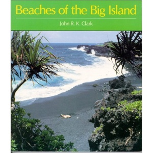 Beaches of the Big Island (Kolowalu Books)