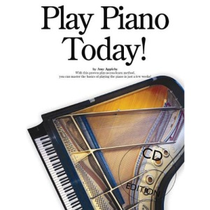 Play Piano Today! (Play Today!)