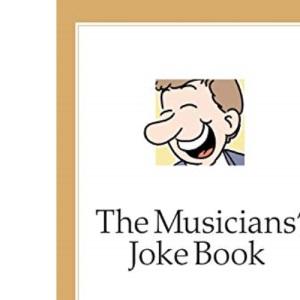The Musician's Joke Book