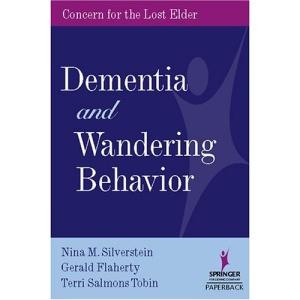 Dementia and Wandering Behavior