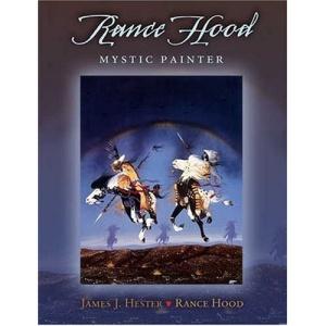 Rance Hood: Mystic Painter