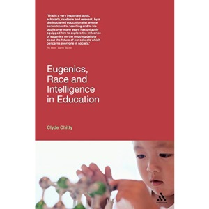 Eugenics, Race and Intelligence in Education