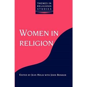 Women in Religion (Themes in Religious Studies)