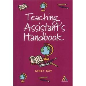 Teacher Assistant's Handbook