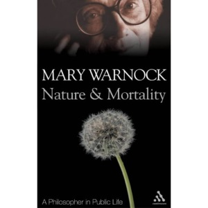 Nature and Mortality
