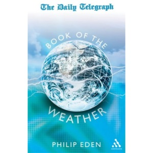 The Daily Telegraph Book of the Weather