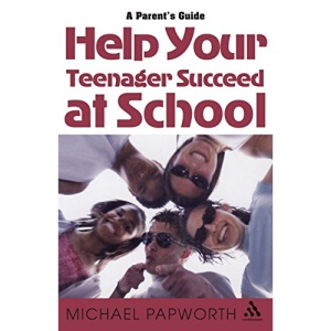 Help Your Teenager Succeed at School