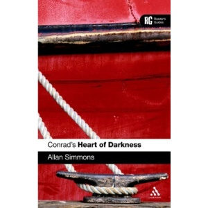 Conrad's Heart of Darkness (Reader's Guides) (Reader's Guides) (Reader's Guides): A Reader's Guide
