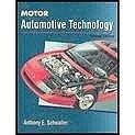 Motor Automotive Technology: Reference Manual