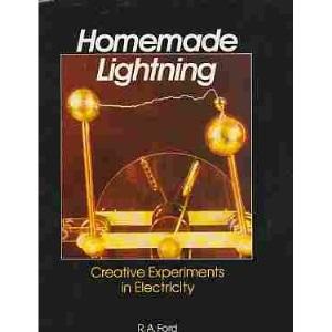 Homemade Lighting