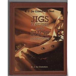Jigs, Fixtures and Shop Accessories