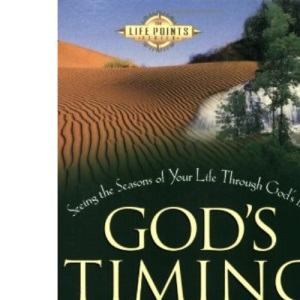 God's Timing for Your Life (Life Point)