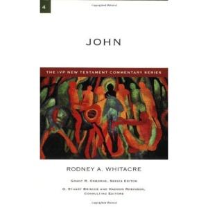 John (IVP New Testament Commentary)