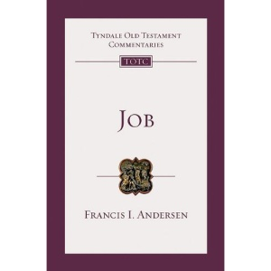 Job (Tyndale Old Testament Commentaries)