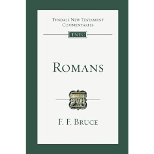 Romans (Tyndale New Testament Commentaries (IVP Numbered))