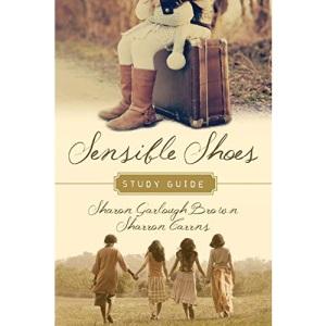 Sensible Shoes Study Guide (Sensible Shoes Series)