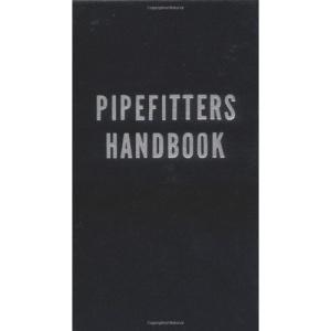 Pipe Fitter's Handbook