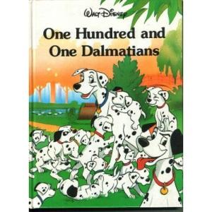 The 101 Dalmatians (Disney Classic Series.)