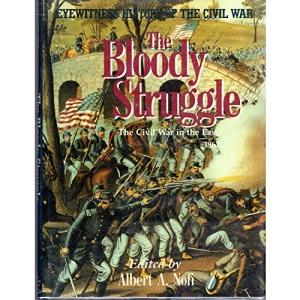 Bloody Struggle (Eyewitness to the Civil War)