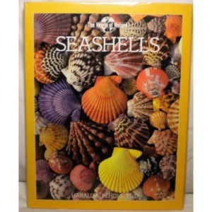 Seashells (World of Nature)