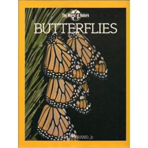 World of Nature: Butterflies