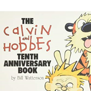 Calvin and Hobbes Tenth Annive (Calvin and Hobbes (Paperback))