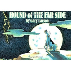 Hound of the Far Side (R) (Far Side Books, Collection No 7)