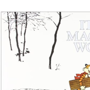 It's a Magical World: a Calvin & Hobbes Collection (Calvin and Hobbes)