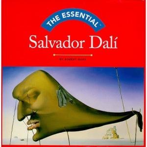 The Essential Salvador Dali (Essential Series)
