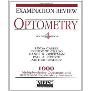 Optometry: Examination Review